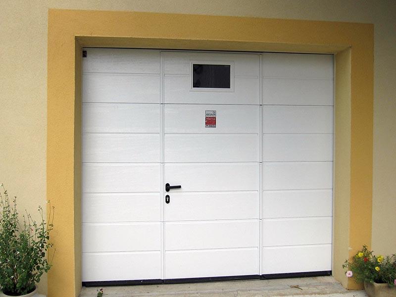 Porte de garage v randa valence et dr me ard che for Garage ad valence
