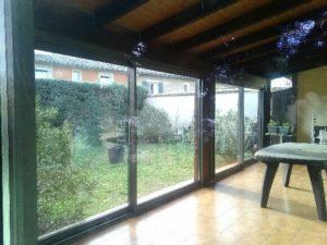 Pose baie vitrée coulissante Valence